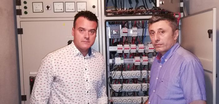 Τοποθετήθηκαν «έξυπνοι» μετρητές κατανάλωσης ηλεκτρικής ενέργειας στα επιλεγμένα κτίρια της Περιφέρειας Δυτικής Ελλάδας (ΦΩΤΟ)