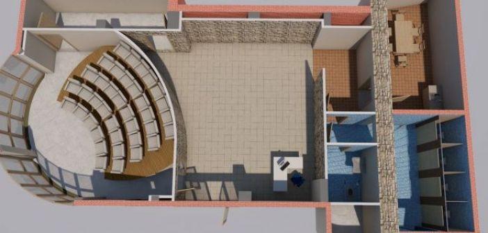 Ξεκινά το Μουσείο Λιμένος Αιτωλικού (ΔΕΙΤΕ ΦΩΤΟ)