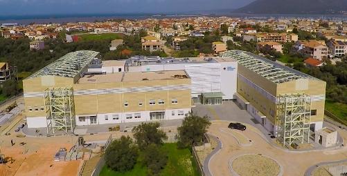Λευκάδα: Επαναλειτουργεί η Μονάδα Τεχνητού Νεφρού στο Νοσοκομείο