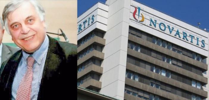 Υπόθεση Novartis: Στον Αγρινιώτη Αντιεισαγγελέα Λ. Σοφουλάκη και στον Ε. Ζαχαρή η έρευνα για τις καταγγελίες Αγγελή