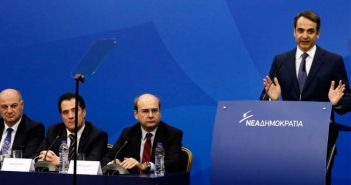 Στις 18:00 η ανακοίνωση της κυβέρνησης Μητσοτάκη – Ποια πρόσωπα παίρνουν τα κρίσιμα υπουργεία