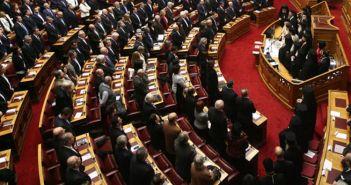 Σήμερα ορκίζεται η νέα Βουλή: Τα «πρωτάκια», οι χωροταξικές αλλαγές και η σύνθεση του προεδρείου
