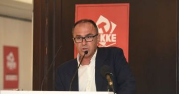 Νίκος Παπαναστάσης: Ποιος είναι ο νέος βουλευτής Αιτωλοακαρνανίας του ΚΚΕ