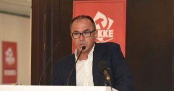 Σε Νεοχώρι και Κατοχή ο βουλευτής του ΚΚΕ Νίκος Παπαναστάσης