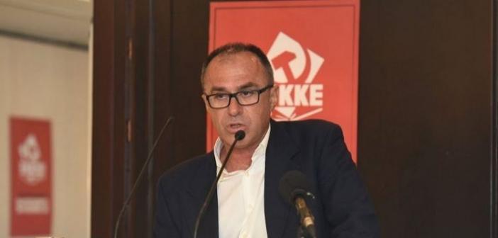 KKE: Ο Νίκος Παπαναστάσης για την στελέχωση του Ειδικού Δημοτικού Σχολείου Βόνιτσας