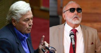 Εκλογές 2019: Θρίλερ για μία έδρα – Πέντε ψήφοι χωρίζουν Παπαχριστόπουλο – Κουρουμπλή