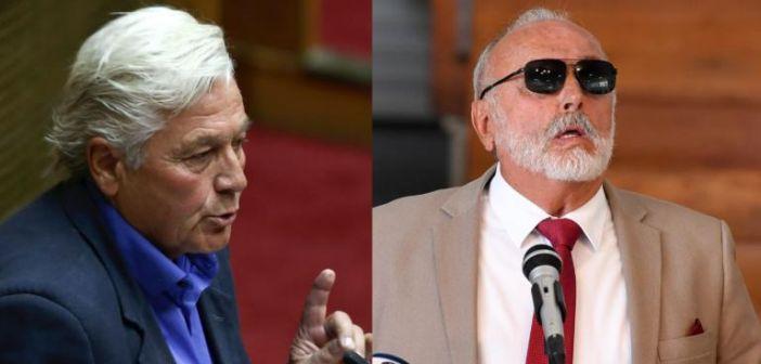 Κουρουμπλής: Επιμένει ότι δεν έχασε την έδρα από τον Παπαχριστόπουλο