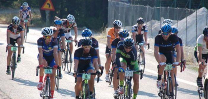Μια ξεχωριστή ποδηλατική εμπειρία στην Ορεινή Ναυπακτία