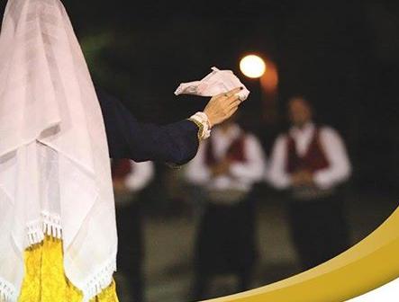 Το πρόγραμμα της Γιορτής Χορού στο Αντίρριο