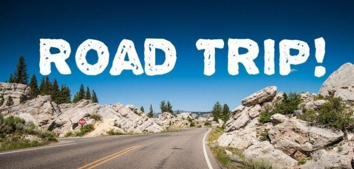 Road Trip 12 Πάτρα – Ορεινή Ναυπακτία Καρέλι & Συρμάτινο Γεφύρι του Εύηνου Ποταμού (VIDEO)