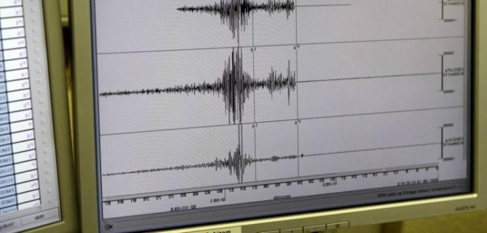 Σεισμός με το «καλημέρα» στη Ζάκυνθο – 3,5 Ρίχτερ