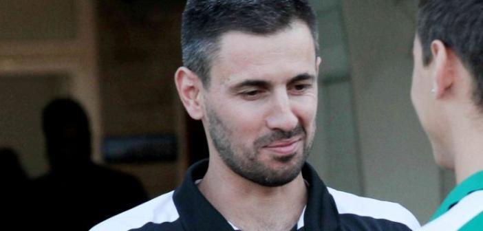 Πρώην ποδοσφαιριστής του Παναιτωλικού ο νέος προπονητής του ΟΦΗ
