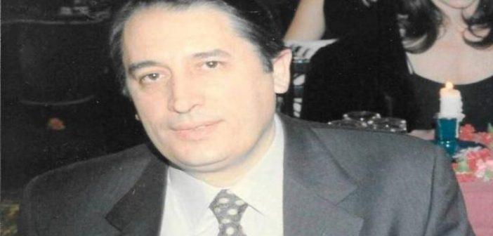 Δυτική Ελλάδα: «Έφυγε» ο Ανδρέας Συνοδινός, πρώην Αστυνομικός Διευθυντής Αχαΐας