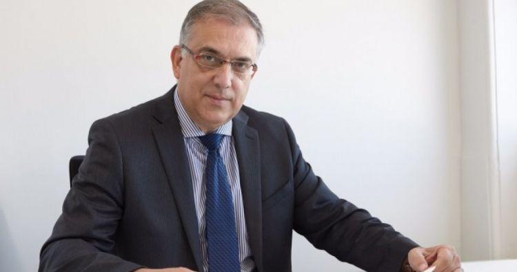 Θεοδωρικάκος: Ενέκρινε χρηματοδότηση στους Δήμους Ναυπακτίας και Ξηρομέρου για την κατασκευή, επισκευή και συντήρηση αθλητικών εγκαταστάσεων
