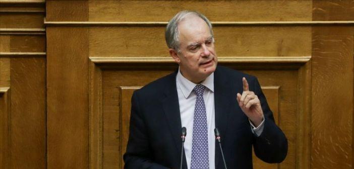 Tι είπε για τη Γέφυρα Ρίου – Αντιρρίου ο Πρόεδρος της Βουλής (VIDEO)