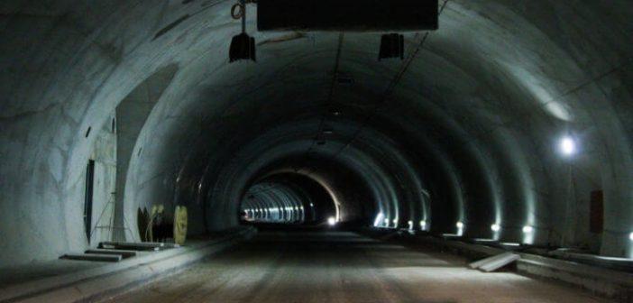 Αυτός είναι ο νέος αυτοκινητόδρομος που αλλάζει τα δεδομένα στην Κεντρική Ελλάδα – 181 χιλιόμετρα με δίδυμες σήραγγες (VIDEO)