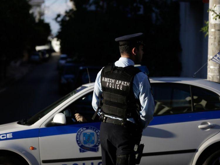 Οι αστυνομικοί βγαίνουν στις γειτονιές για την προστασία των πολιτών