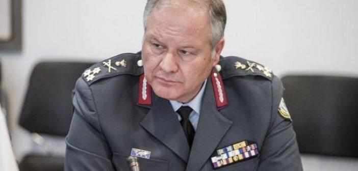 Ο Κωνσταντίνος Τσουβάλας νέος Γενικός Γραμματέας Δημόσιας Τάξης