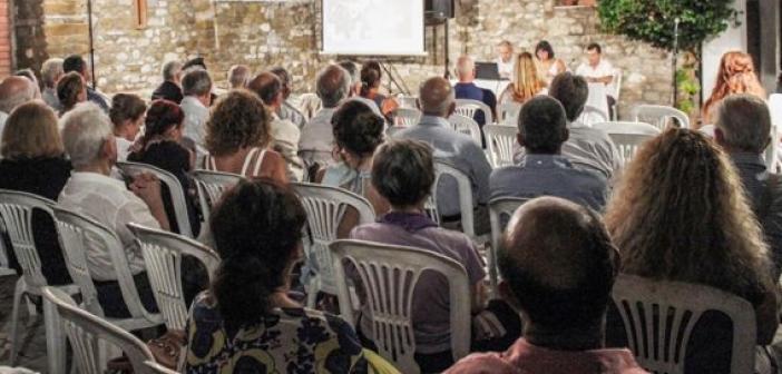 Το Σάββατο η εκδήλωση παρουσίαση των Ναυπακτιακών βιβλίων