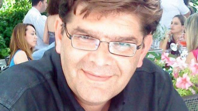 Δυτική Ελλάδα: Έφυγε από τη ζωή ο καθηγητής Ανδρέας Τασόπουλος