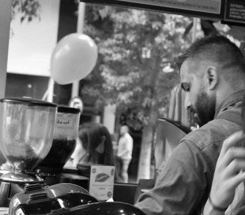 """Δυτική Ελλάδα: """"Έφυγες νωρίς"""" – Ραγίζουν καρδιές για τον 29χρονο Λευτέρη Πανταζή στην Πάτρα! Αύριο η κηδεία του"""