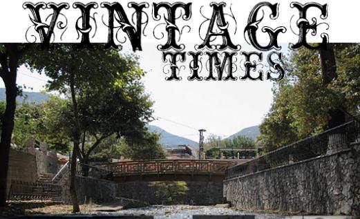 Βόνιτσα: Συναυλία στην πλατεία του Μοναστηρακίου με την μπάντα Vintage Times