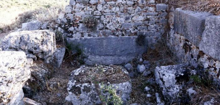 Αρχαιότητες στον Αστακό – Οδοιπορικό στα αρχαιολογικά ευρήματα της περιοχής (ΔΕΙΤΕ ΦΩΤΟ)