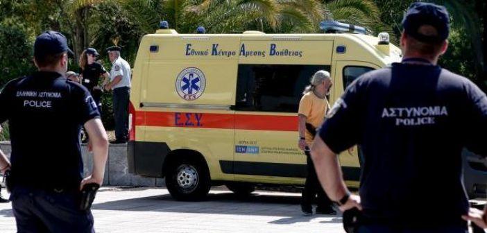Δυτική Ελλάδα: Άμεση κινητοποίηση για άντρα μέσα σε αυτοκίνητο που χρειάζεται βοήθεια