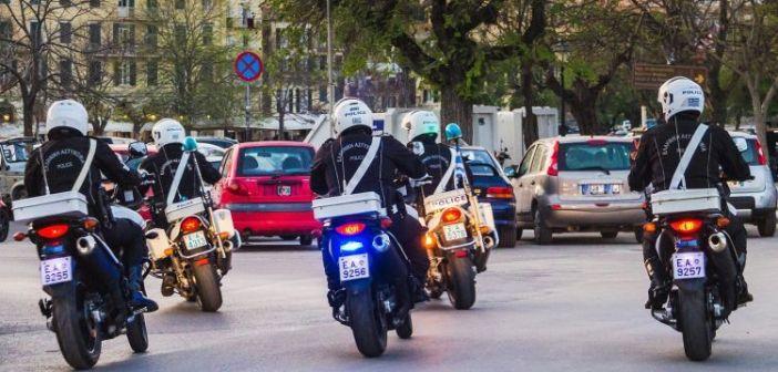 Mέτρα αστυνόμευσης της ΕΛ.ΑΣ. σε τουριστικές περιοχές στα νησιά του Ιονίου – 53 συλλήψεις