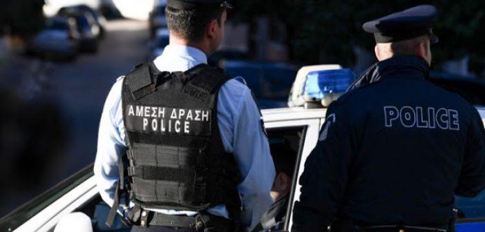 Διαμαρτυρία της Ένωσης Αστυνομικών Υπαλλήλων Λευκάδας για τις μεταθέσεις αστυνομικών