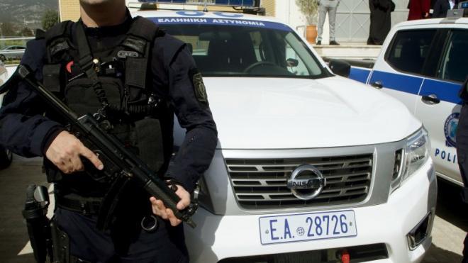 Δυτική Ελλάδα: Εντόπισαν το αυτοκίνητο των ληστών της τράπεζας στην Ερυμάνθεια!