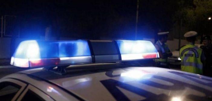 Ιόνια Οδός: Νέες συλλήψεις αλλοδαπών στη Ρίγανη