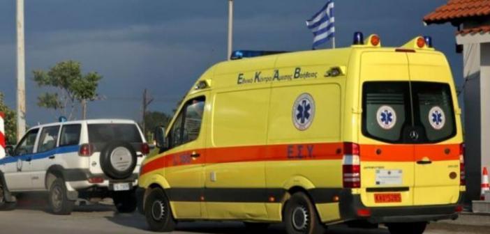 Δυτική Ελλάδα: Πνίγηκε ηλικιωμένος σε παραλία της Σκαφιδιάς