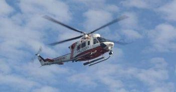 Βρέθηκε το ελικόπτερο που συνετρίβη στο Ιόνιο – Εντοπίστηκαν και τα υπόλοιπα πτώματα