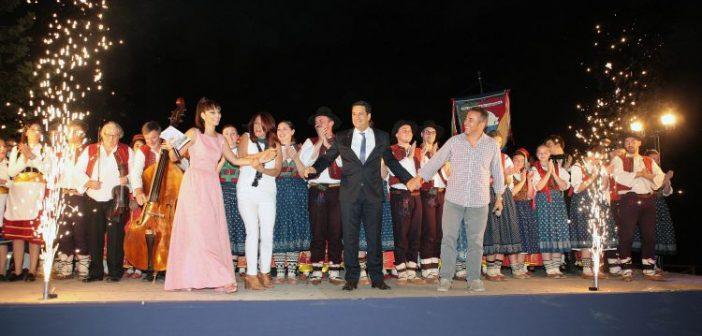 Διεθνές Φεστιβάλ Παραδοσιακών Χορών: Το Αγρίνιο «απογειώνεται» πολιτιστικά