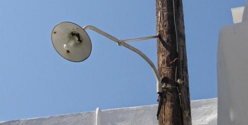 Καραϊσκάκη Ξηρομέρου: Προβλήματα στην ηλεκτροδότηση του χωριού