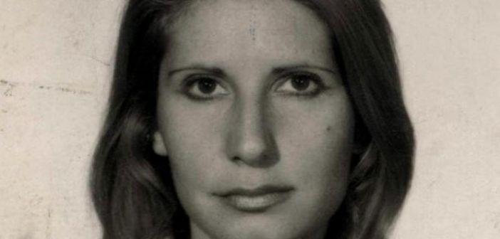 Πέθανε η σκηνογράφος Ρένα Γεωργιάδου