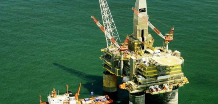 Δυτική Ελλάδα: Το 2020 η πρώτη γεώτρηση στον Πατραϊκό Κόλπο