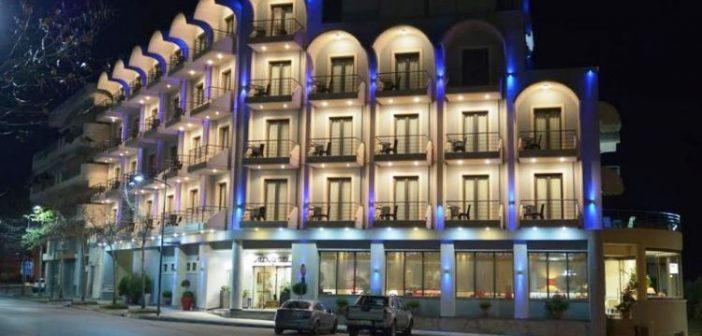 Κορωνοϊός: Δείτε τα ξενοδοχεία που θα μείνουν ανοιχτά ανά την Επικράτεια – Ποιο στο Αγρίνιο