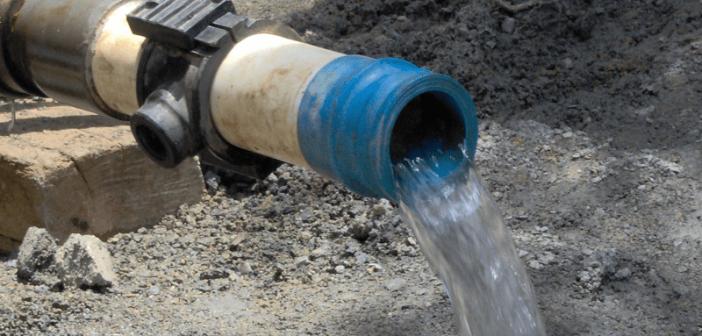 Αγρίνιο: Χωρίς νερό ο Άγιος Κωνσταντίνος λόγω βλάβης στον κεντρικό αγωγό ύδρευσης