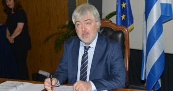 Γ. Καραμητσόπουλος: Πάρκο Αγρινίου, ο Γολγοθάς φτάνει στο τέλος του