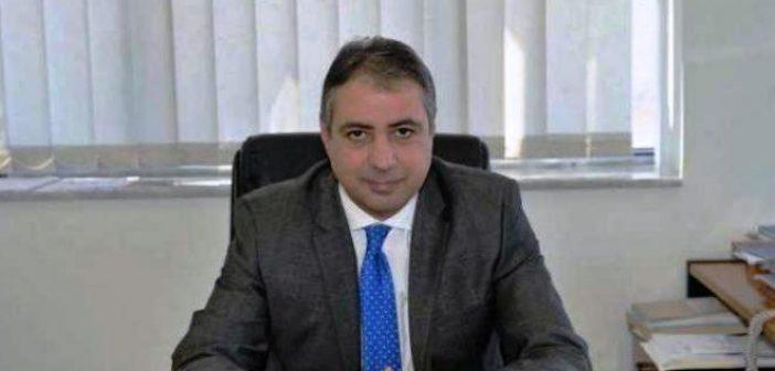 Νέος Διοικητής της 6ης ΥΠΕ ο Γιάννης Καρβέλης