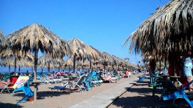 """Δυτική Ελλάδα: Στο """"μικροσκόπιο"""" τα παραθαλάσσια μαγαζιά – Μπαράζ ελέγχων για αδήλωτη εργασία και φοροδιαφυγή"""