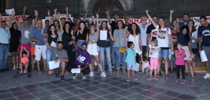 """Λευκάδα: Κινητοποίηση για την παραλία """"Μύλος"""" του Αγίου Νικήτα (ΦΩΤΟ)"""