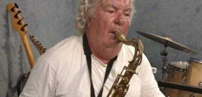 """Δυτική Ελλάδα – Παναγιώτης Κουρούμαλος: """"Έσβησε"""" ο Πατρινός μουσικός, μέλος θρυλικών συγκροτημάτων τη δεκαετία του 60 (ΔΕΙΤΕ ΦΩΤΟ)"""