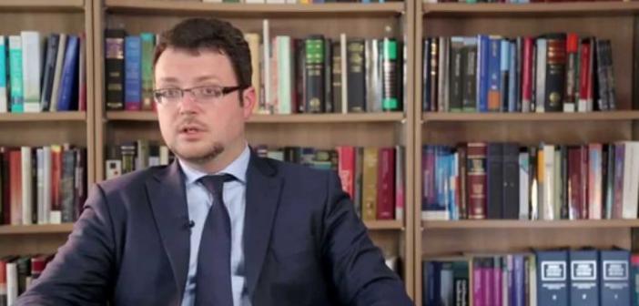 Επιτροπή Ανταγωνισμού: Ο Θέρμιος στην καταγωγή καθηγητής Ιωάννης Λιανός διαδέχτηκε τη Βασιλική Θάνου