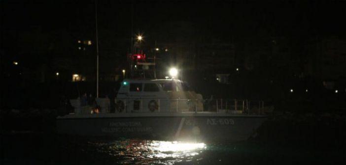 Πόρτο Χέλι: Χαροπαλεύει η γυναίκα τραυματίας – Αναζητείται ο φερόμενος χειριστής του σκάφους (ΔΕΙΤΕ VIDEO)