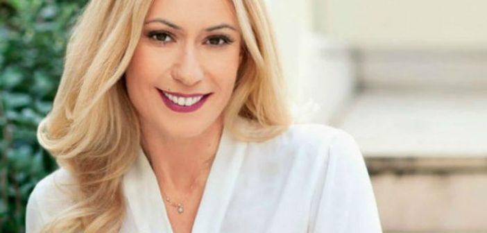 Μαρία Μπακοδήμου: Δεν είμαι γαμοφοβική, αλλά δεν είμαι και γαμοπετυχημένη