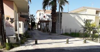 Καταγγελία Χρ. Σιάσου για τις μπάρες στο Μεσολόγγι (ΔΕΙΤΕ ΦΩΤΟ)