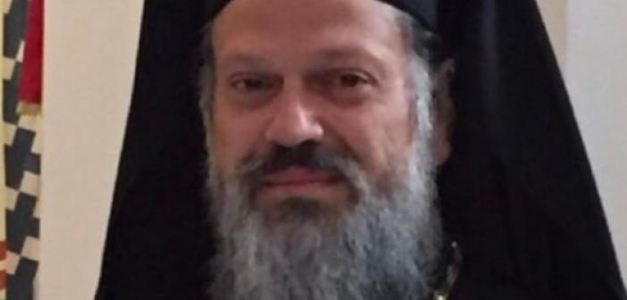Ο Αιτωλοακαρνάνας Αρχιμανδρίτης Νικόδημος Φαρμάκης είναι ο νέος «τσάρος» της εκκλησιαστικής Οικονομίας